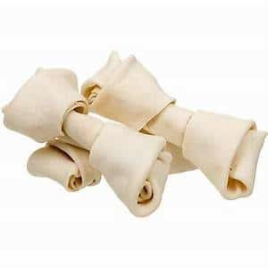 Rawhide and Chew Toys