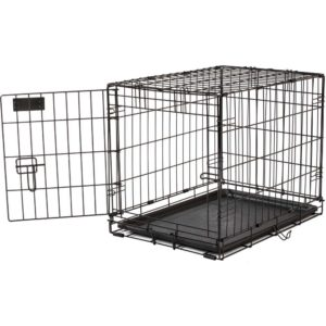Pens, Crates, and Cages