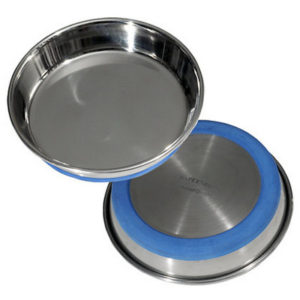 Food and Water Dishes
